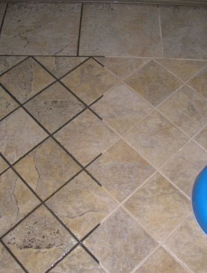 Brevard Tile and Grout Cleaning and Sealing Commerical and
